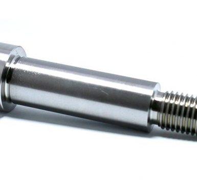 Șurub de umăr din oțel pentru pete A2