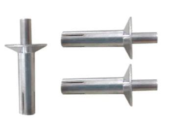Nituri de acționare din ciocan din aluminiu