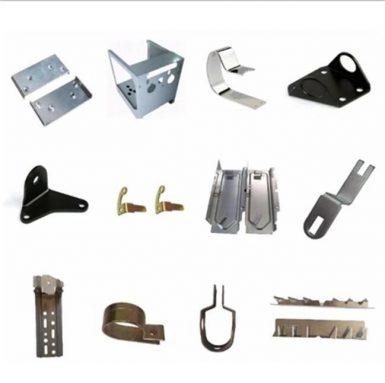 Suporturi pentru rafturi pentru bărci cu sudură metalică personalizate