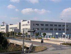 Vedere din fabrică